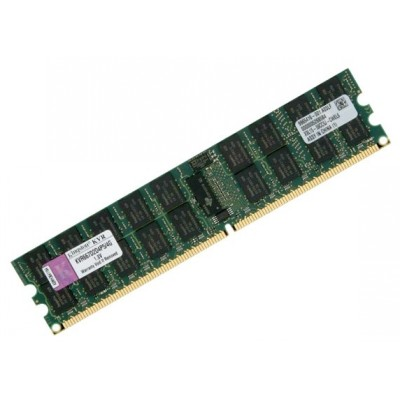 Kingston KVR667D2D4P5/4G