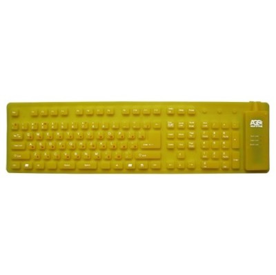 AgeStar AS-HSK810FA Yellow