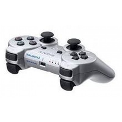Контроллер Sony PlayStation 3 Dualshock 3 PS719256137