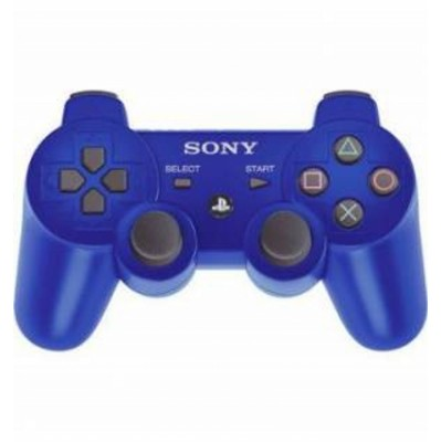 Контроллер Sony PlayStation 3 Dualshock 3 PS719256434