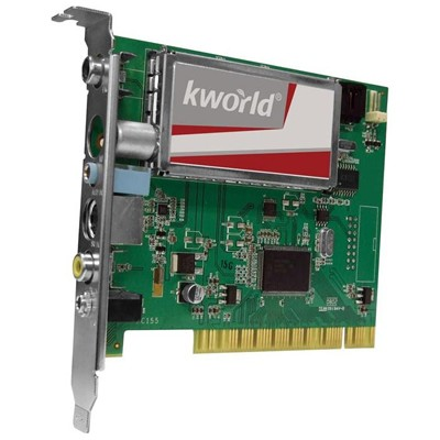 Kworld PCI TV NXP KW-PC155-A