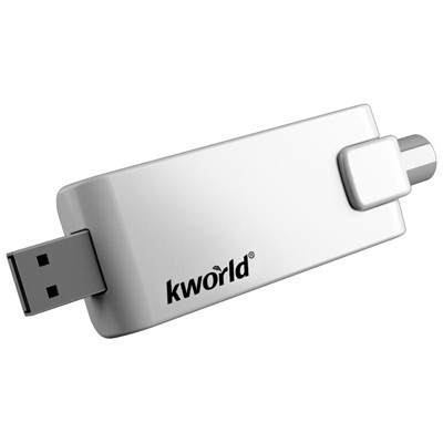 Kworld USB TV Analog TV-Box KW-UB490-A
