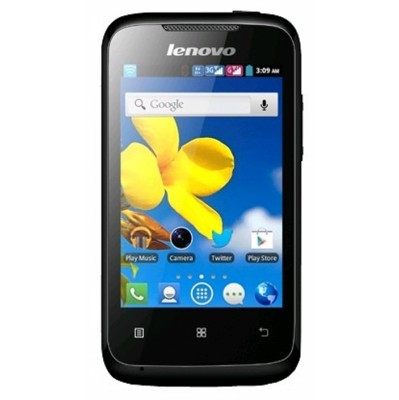 Lenovo IdeaPhone A269i Black