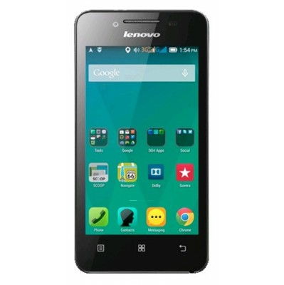 Lenovo IdeaPhone A319 Black