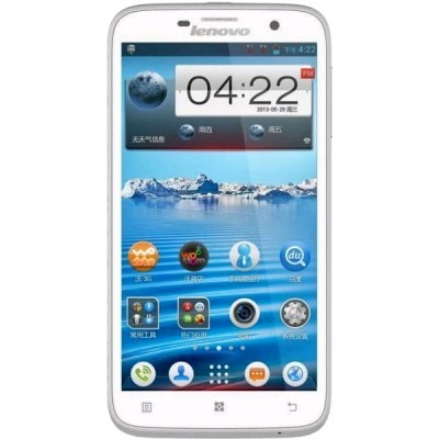 Lenovo IdeaPhone A850 White