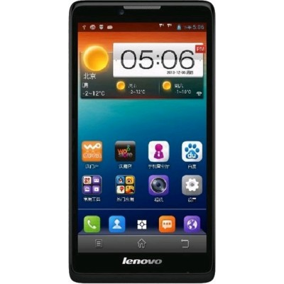 Lenovo IdeaPhone A880 IdeaPhone A880 Black