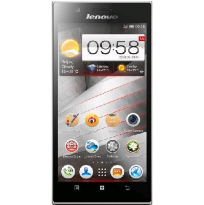 Lenovo IdeaPhone K900 32GB Orange