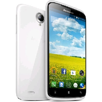 Lenovo IdeaPhone S820 8GB White