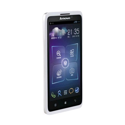 Lenovo IdeaPhone S890 White