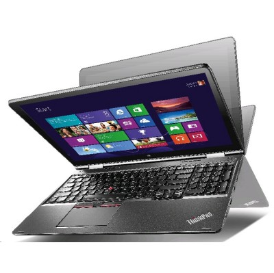 Lenovo ThinkPad Yoga 15 20DQ001PRT