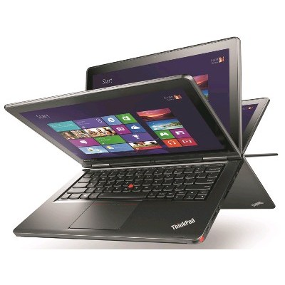 Lenovo ThinkPad Yoga S1 20CDA013RT