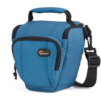 LowePro Toploader Zoom 45 AW Blue