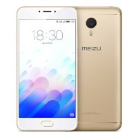 Meizu M3 Note L681H Gold-White 16GB