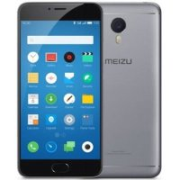 Meizu M3 Note L681H Grey-Black 16GB