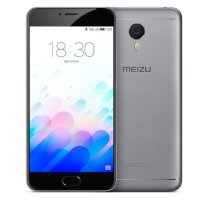 Meizu M3 Note M681H Grey-Black 16GB