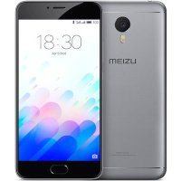 Meizu M3 Note M681H Grey-Black 32GB