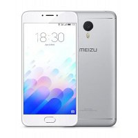 Meizu M3 Note M681H Silver-White 16GB
