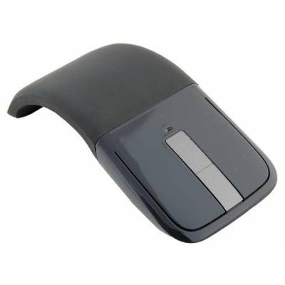 Microsoft Arc Touch Mouse Cement Gray