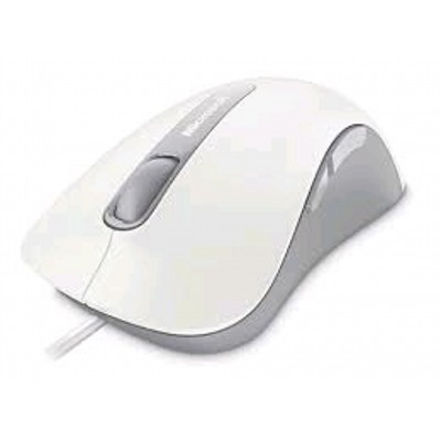 Microsoft Comfort Mouse 6000 White