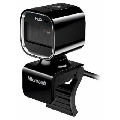 Microsoft LifeCam HD-6000 7PD-00010