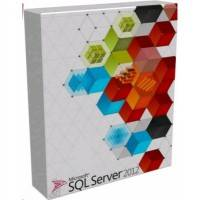 Microsoft SQL Server Enterprise 2012