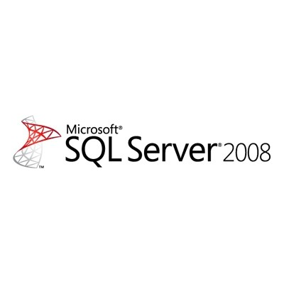 Microsoft SQL Server Small Business 2008 DAC-00503