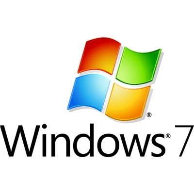Microsoft Windows 7 Professional 6PC-00020-D