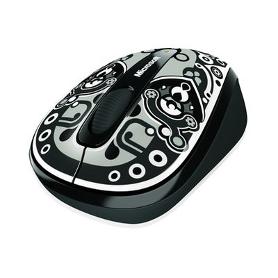 Microsoft Wireless Mobile Mouse 3500 Artist Wan