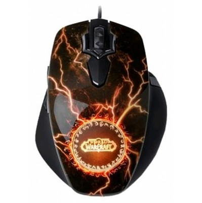 SteelSeries Legendary 62050