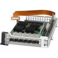 Модуль Cisco ASA-IC-6GE-CU-C Spare