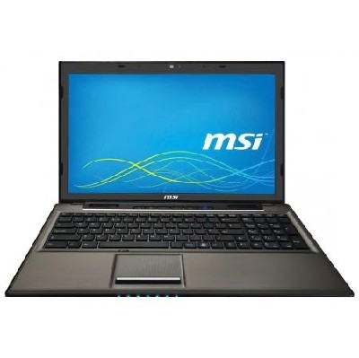MSI CX61 0ND-486