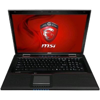 MSI GE70 0ND-445