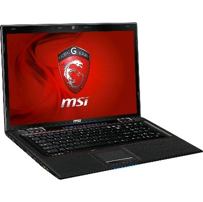 MSI GE70 2OC Solid Powerfull