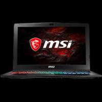 MSI GP62M 7RDX