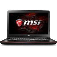 MSI GP72 7QF-899