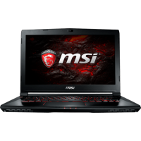 MSI GS43VR 6RE-020