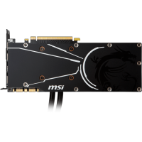MSI GTX 1080 Sea Hawk X