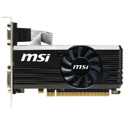 MSI R7 240 2GD3 LP