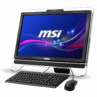 MSI Wind Top AE2051-057
