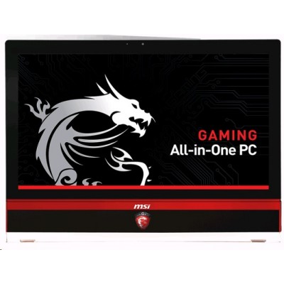 MSI Wind Top AG270 2PC-018