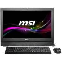 MSI Wind Top AP200-070