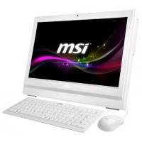 MSI Wind Top AP200-237