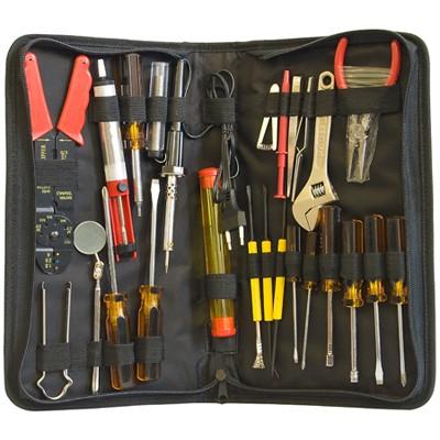 Набор инструментов Ningbo Х-Storm RDTC-1112 Y068A/B01678 21шт