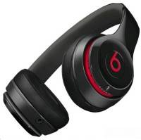 Наушники Beats Solo 2 WL Black