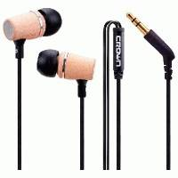Наушники Crown CMERE-633 EARPHONES