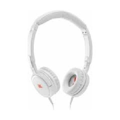 Наушники JBL TEMPO ON-EAR J03 White