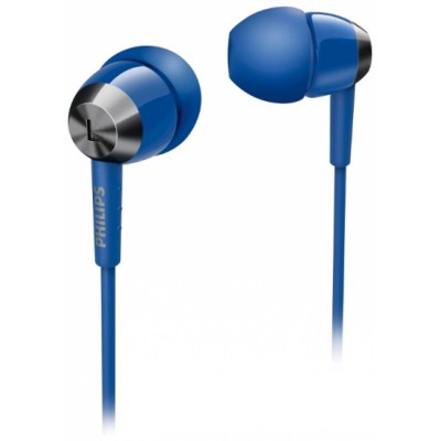 Наушники Philips SHE7000 Black