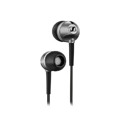 Наушники Sennheiser CX 300-II CHROME