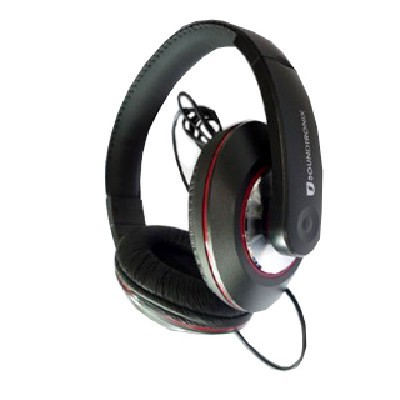 Наушники Soundtronix S-415 Black