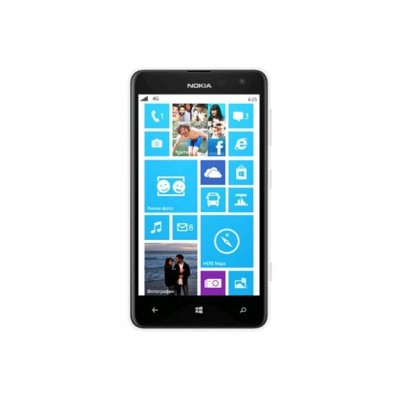 Nokia Lumia 625 3G White